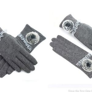 Unknown Accessories - Womens Gloves